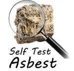 Self Test Asbest - Entnahmeset