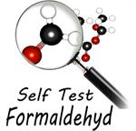 Self Test Formaldehyd - Dräger Bio-Check