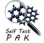 Self Test P A K - PAK-Marker